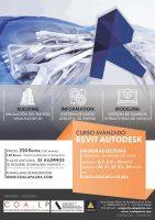 CURSO REVIT - NIVEL AVANZADO @ SANTA CRUZ DE LA PALMA